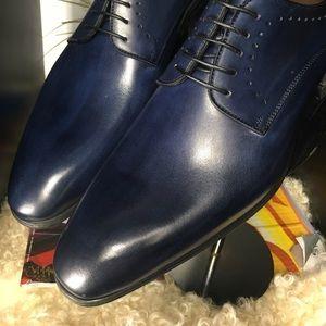 FLECS Italy Shoes - Handmade ITalian Men's Shoes